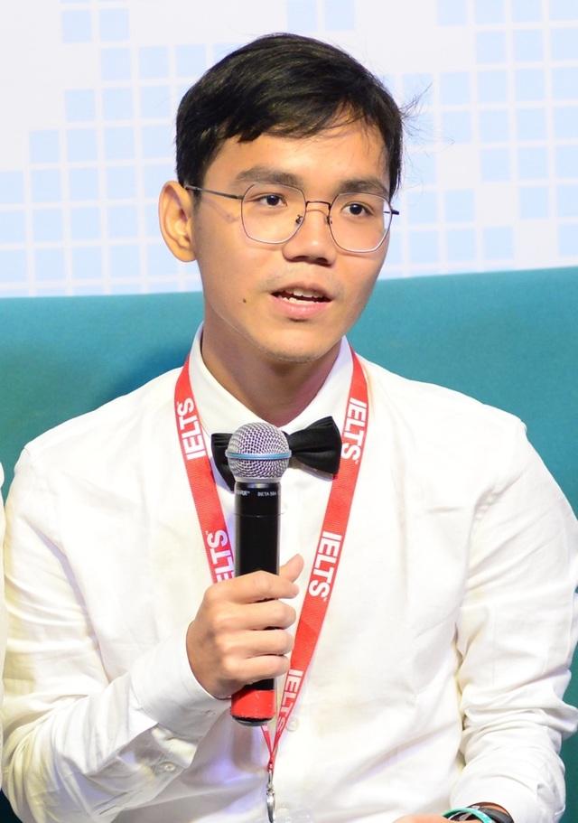 Cơ hội nhận học bổng 1,2 tỷ đồng với kỳ thi IELTS dành cho các bạn trẻ Việt - 2