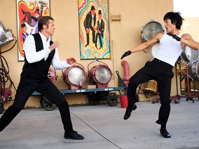 """Đạo diễn Quentin Tarantino giải thích việc xây dựng hình ảnh Lý Tiểu Long """"hiếu thắng"""" - 3"""