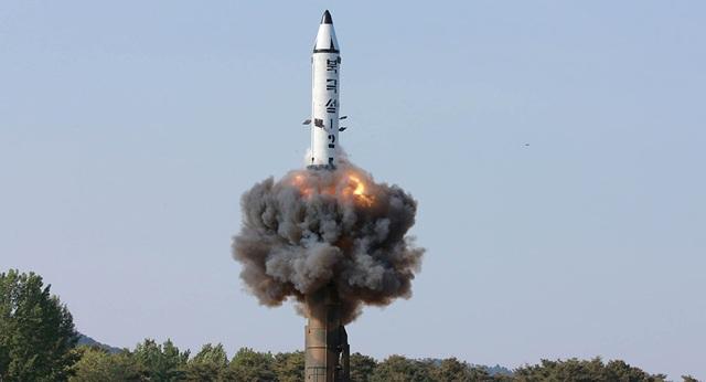 """Triều Tiên cảnh báo Hàn Quốc có thể thành """"khiên chắn đạn"""" cho Mỹ - 1"""