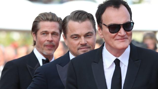 """Đạo diễn Quentin Tarantino giải thích việc xây dựng hình ảnh Lý Tiểu Long """"hiếu thắng"""" - 1"""