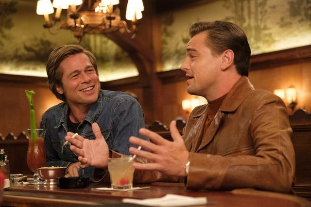 """Đạo diễn Quentin Tarantino giải thích việc xây dựng hình ảnh Lý Tiểu Long """"hiếu thắng"""" - 2"""