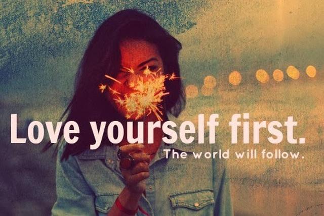 18 cách giúp chị em thực hành yêu bản thân - 1