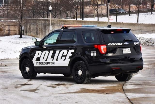 Ford bị cảnh sát Mỹ kiện vì khí thải rò rỉ vào trong xe gây nguy hiểm - 3