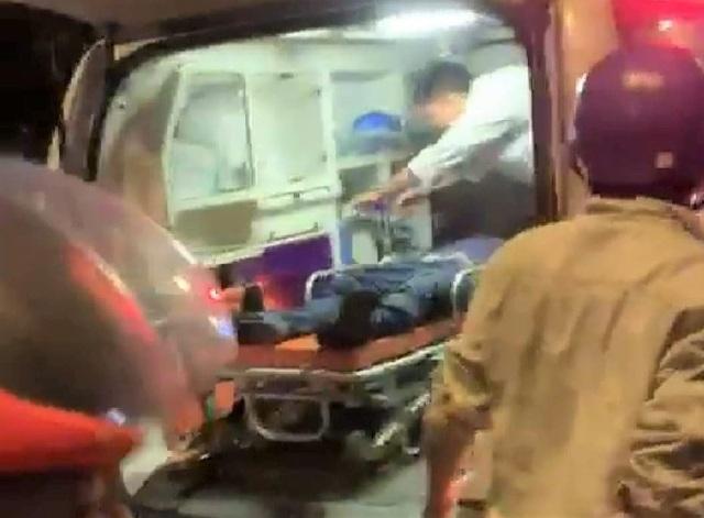 Mô tô 400 phân khối gặp nạn trên đại lộ tử thần, tài xế tử vong - 3