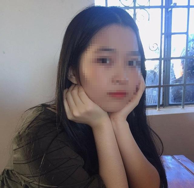 Đã tìm thấy nữ sinh mất tích ở sân bay Nội Bài - 1