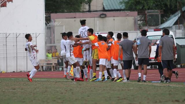 HLV U18 Campuchia không tin rằng có thể đánh bại cả Việt Nam lẫn Thái Lan - 2