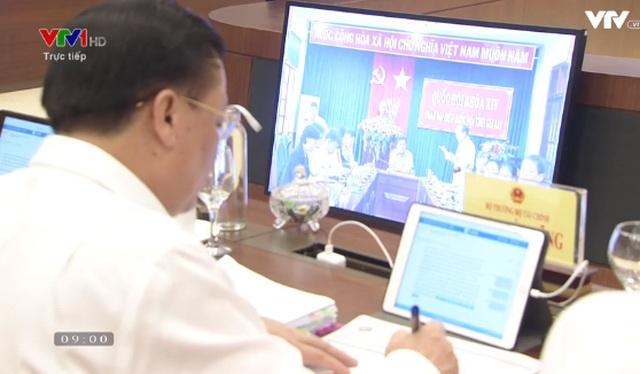 """Bộ trưởng TT-TT: Làm mạng xã hội nội để """"kéo não"""" người Việt ở lại trong nước! - 1"""