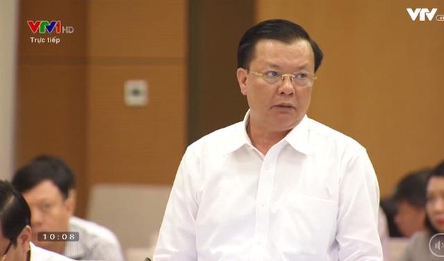 2 Bộ trưởng trả lời về trách nhiệm với 5 đường sắt đô thị đội vốn khủng - 2