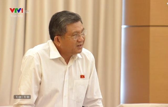 """Chính phủ rót thêm 2.000 tỷ """"giải cứu"""" cao tốc Trung Lương - Mỹ Thuận - 2"""