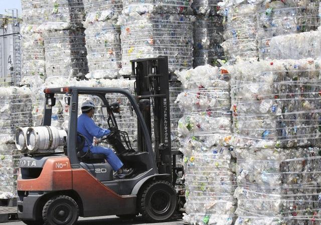 Doanh nghiệp Nhật Bản giảm nhựa như thế nào? - 2