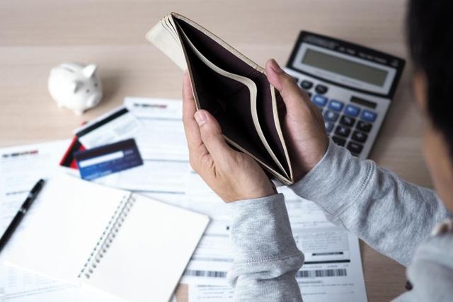 Hướng dẫn kinh nghiệm quản lý vay nợ - 2