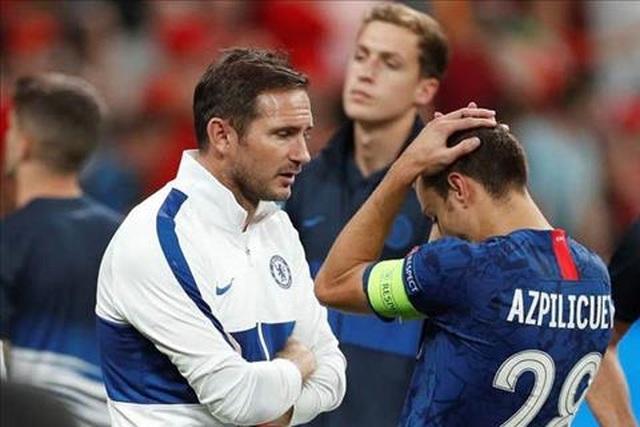 HLV Lampard nói gì sau thất bại đau đớn trước Liverpool? - 1