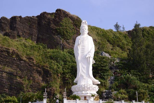Quảng Ngãi: Đề nghị công nhận núi lửa triệu năm tuổi là di tích Quốc gia - 4