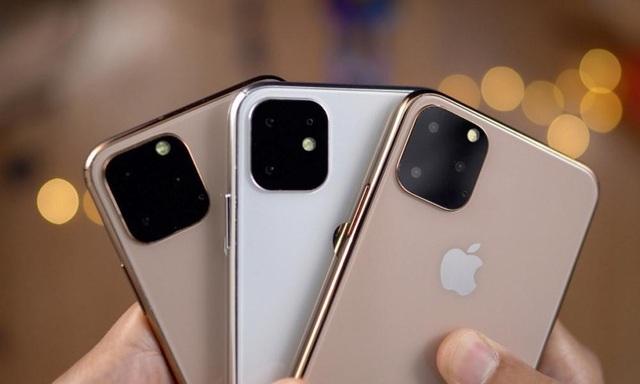 """iPhone XI lộ cấu hình, sẽ có thêm phiên bàn """"7 sắc cầu vồng"""""""