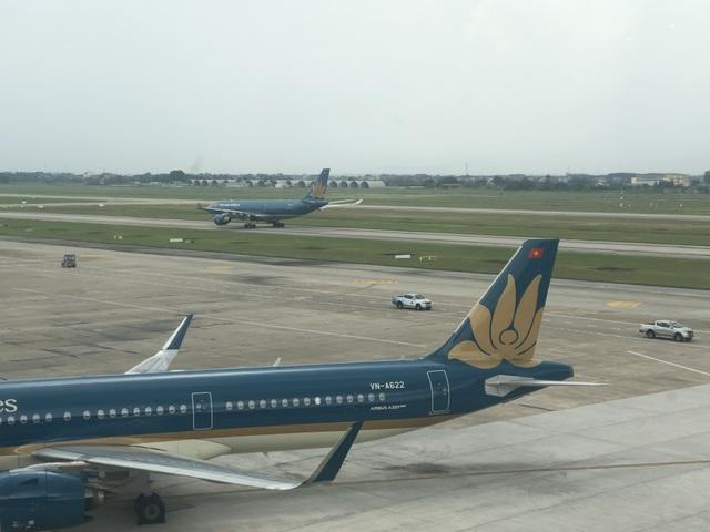 Tại sao các hãng hàng không tính hành lý theo kiện? - 1