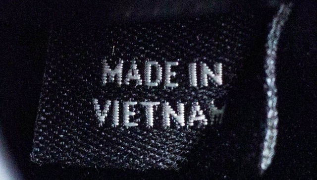 """Dự thảo thông tư hàng """"made in Vietnam"""": Không phải là việc của Bộ Công Thương? - 1"""