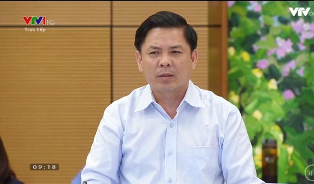 2 Bộ trưởng trả lời về trách nhiệm với 5 đường sắt đô thị đội vốn khủng - 1