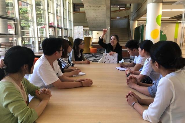 Cùng đón Lễ hội Obon với nữ du học sinh Việt tại Nhật - 5