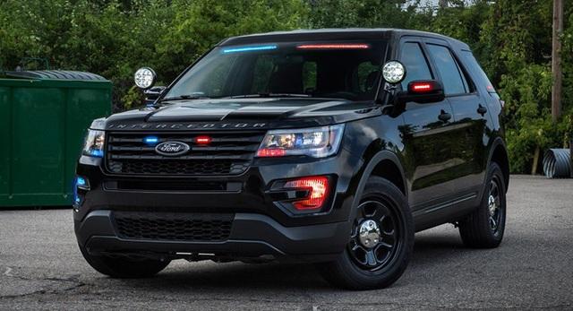 Ford bị cảnh sát Mỹ kiện vì khí thải rò rỉ vào trong xe gây nguy hiểm - 5