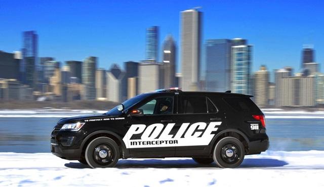 Ford bị cảnh sát Mỹ kiện vì khí thải rò rỉ vào trong xe gây nguy hiểm - 2