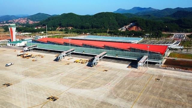 Tư nhân xây cảng hàng không: Bộ trưởng nói nhà đầu tư chủ yếu nhìn vào chỗ lợi nhuận cao - 1