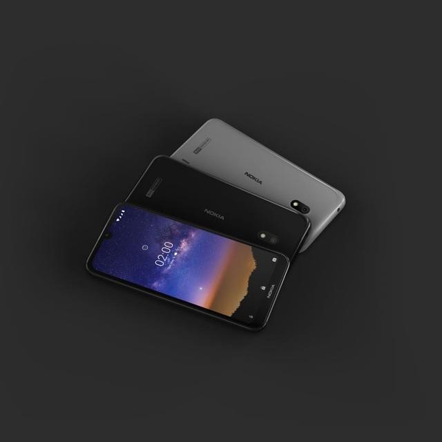 Tậu ngay Nokia 2.2 nếu bạn mê mẩn với xu hướng chụp ảnh trong màn đêm - 5