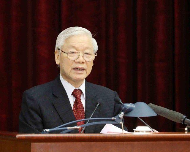 Tổng Bí thư Nguyễn Phú Trọng gửi điện mừng Hàn Quốc, Ấn Độ - 1