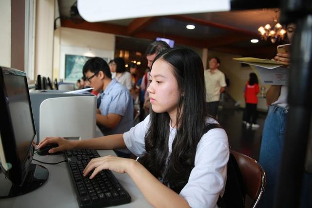 Nhiều trường đại học tại TP.HCM không xét tuyển bổ sung - 2
