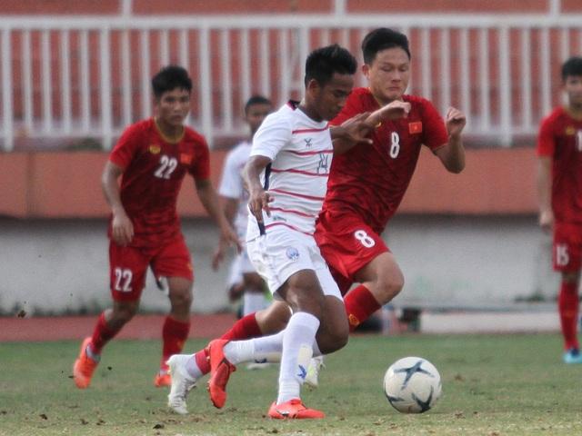 Thất bại của U18 Việt Nam và bức tranh toàn cảnh bóng đá nội - 2
