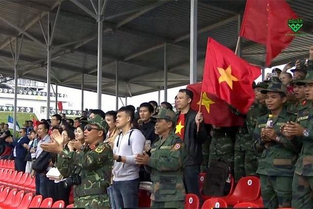 Việt Nam giành hạng nhì chung kết đua xe tăng ở Nga - 12