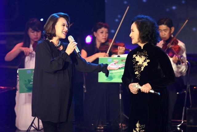 """Khánh Linh: """"Hãy làm gì để khi cha mẹ ra đi, chúng ta sẽ không phải ân hận"""" - 2"""