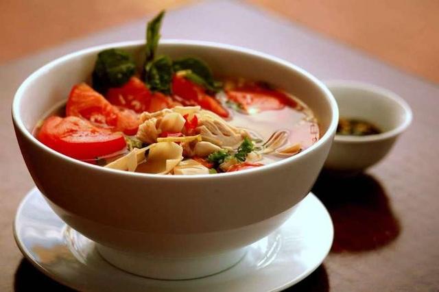 10 quán ăn Việt nổi tiếng trên đất Mỹ - 1