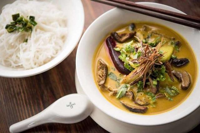 10 quán ăn Việt nổi tiếng trên đất Mỹ - 2