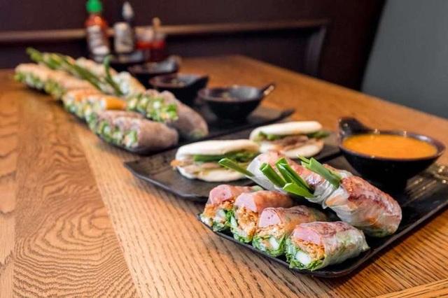 10 quán ăn Việt nổi tiếng trên đất Mỹ - 3