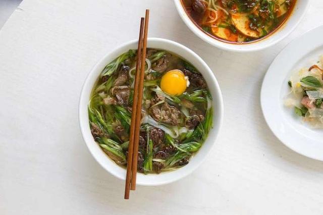 10 quán ăn Việt nổi tiếng trên đất Mỹ - 4