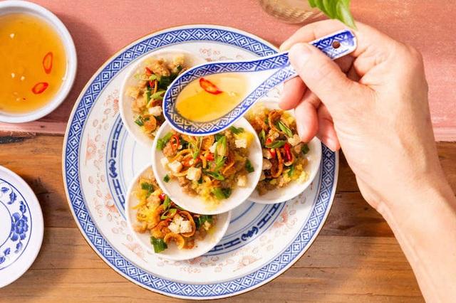 10 quán ăn Việt nổi tiếng trên đất Mỹ - 5