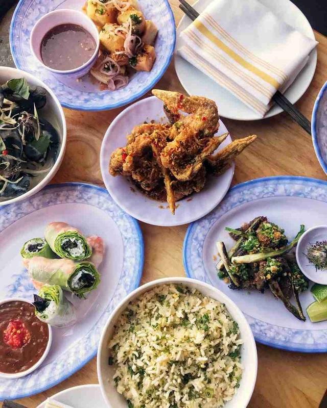 10 quán ăn Việt nổi tiếng trên đất Mỹ - 6