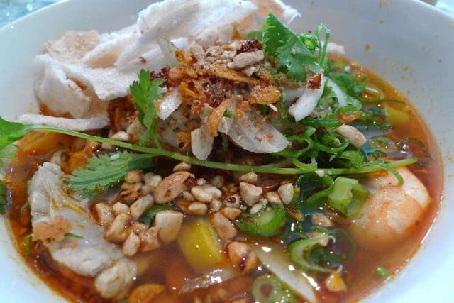 10 quán ăn Việt nổi tiếng trên đất Mỹ - 7