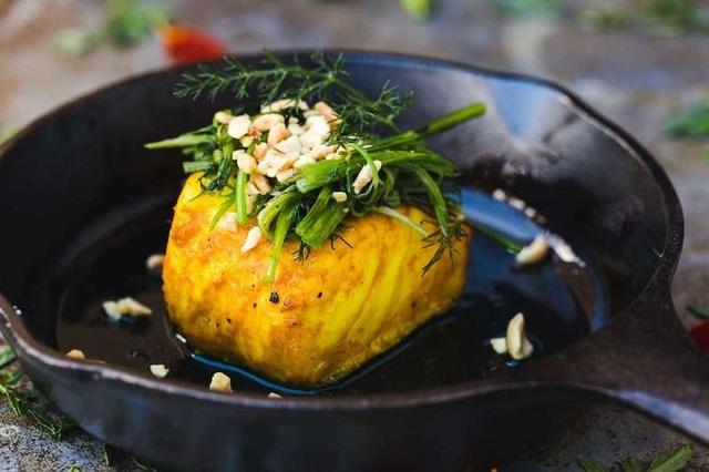 10 quán ăn Việt nổi tiếng trên đất Mỹ - 8