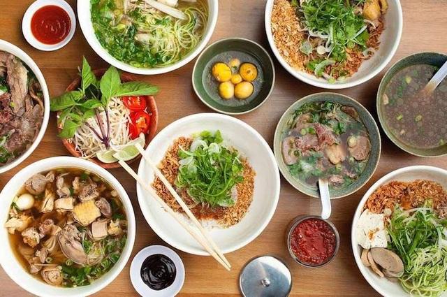 10 quán ăn Việt nổi tiếng trên đất Mỹ - 9