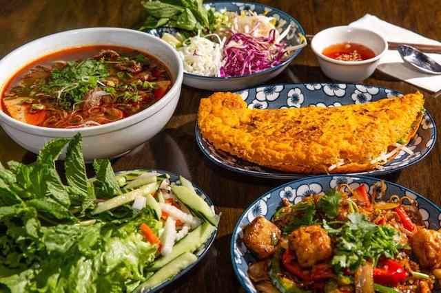 10 quán ăn Việt nổi tiếng trên đất Mỹ - 10