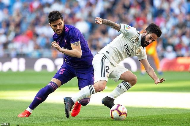 Celta Vigo - Real Madrid: Khởi đầu suôn sẻ cho HLV Zidane? - 3