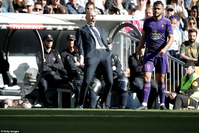 Celta Vigo - Real Madrid: Khởi đầu suôn sẻ cho HLV Zidane? - 2