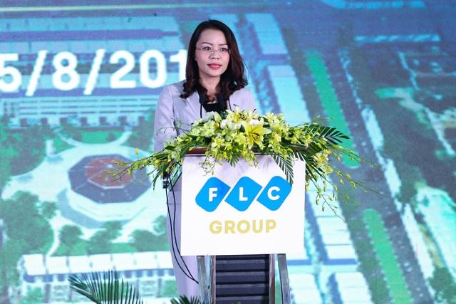 Chính thức khởi công FLC Legacy Kon Tum, dự án đô thị cao cấp đầu tiên của Tập đoàn FLC tại Tây Nguyên - 5
