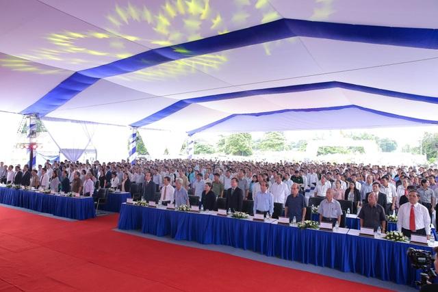 Chính thức khởi công FLC Legacy Kon Tum, dự án đô thị cao cấp đầu tiên của Tập đoàn FLC tại Tây Nguyên - 6