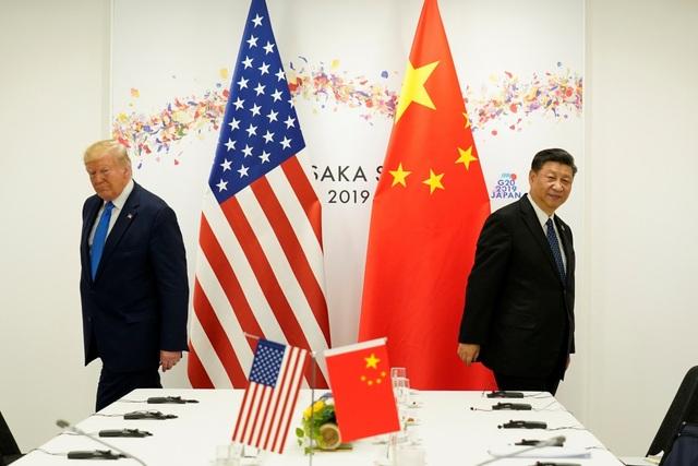 Trung Quốc tuyên bố rắn: Sẵn sàng đáp trả lại thuế quan với Hoa Kỳ - 1