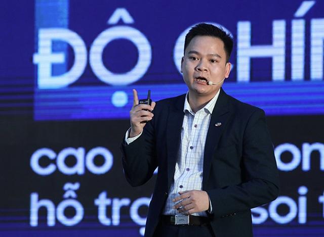 """Phó Thủ tướng: """"Việt Nam có xuất phát điểm thấp hơn nên phải đi nhanh hơn, bền vững hơn"""" - 4"""
