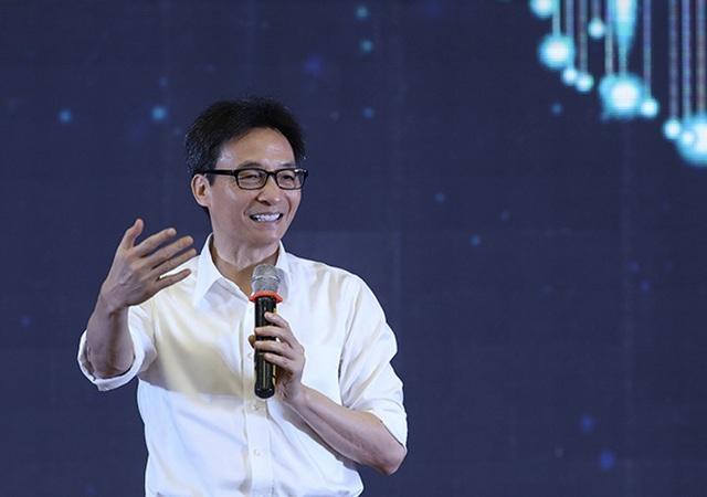 """Phó Thủ tướng: """"Việt Nam có xuất phát điểm thấp hơn nên phải đi nhanh hơn, bền vững hơn"""" - 1"""