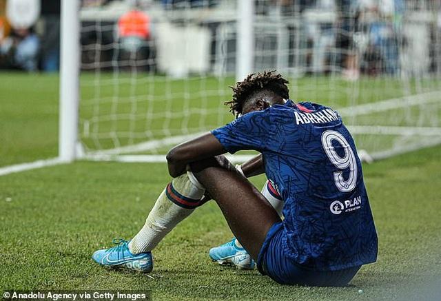 Cầu thủ Abraham bị dọa giết sau khi đá hỏng luân lưu ở Siêu cúp châu Âu - 3