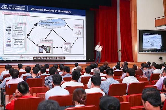 Có nên phát triển thành một cộng đồng AI ở Việt Nam? - 3